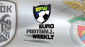 PAOK vs Benfica (0-1) 20.02.14 | Europa League Preview 2014 - YouTube