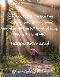 best birthday bible verses to share christian birthday wishes