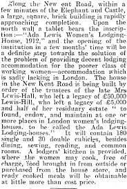 Papers Past | Newspapers | Oamaru Mail | 7 September 1912 | Ada ...