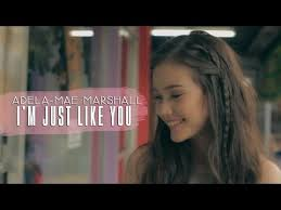 Adela-Mae Marshall — I'm Just Like You [Official Music Video] - YouTube
