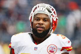 Steelers Sign Former Chiefs RB Knile Davis – CBS Detroit