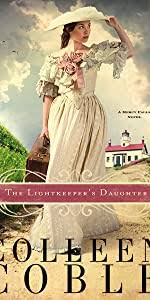 The Lightkeeper's Daughter: Amazon.ca: Coble, Colleen: Books