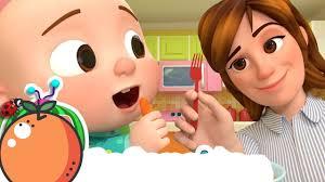Nhạc Thiếu Nhi ♫ Bài Hát Yes Yes Vegetables Song ♫ Nhạc Cho Bé ...