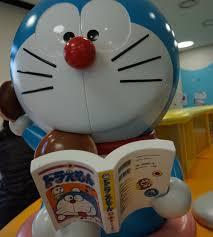 Bảo tàng Doraemon ở Tokyo – Wanderlust Traveller