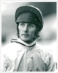 Amazon.com: Vintage photo of Ian Johnson Jockey Player ...