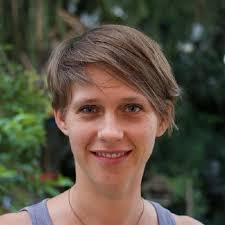 Sarah Stevens - NTNU