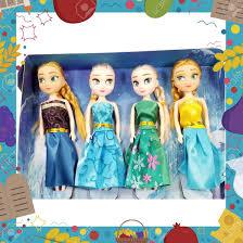 Bup Be Elsa, Giá cập nhật 3 giờ trước - Trang 5