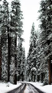 winter aesthetic wallpapers top free