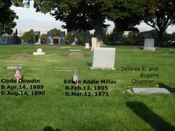 Edward Addie Miller (1895-1971) - Find A Grave Memorial