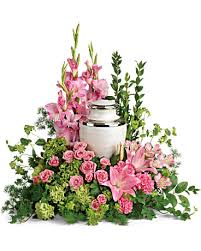 sacred solace cremation tribute in