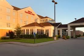 hotel hilton garden shreveport la