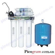 SAMJU TRADING CO.,LTD - Máy lọc nước Pure RO 35l/h