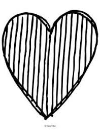 best free heart coloring pages
