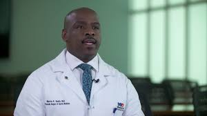 Dr. Marvin Smith: Orthopedic Surgeon: Memorial Healthcare System ...