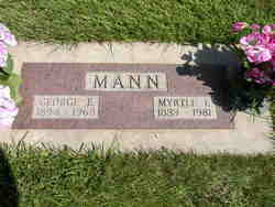 George Mann (1894-1968) - Find A Grave Memorial