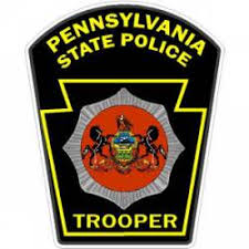 Pennsylvania Public Safety Stickers Decals Bumper Stickers