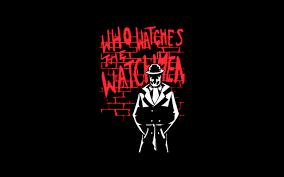 lovely watchmen rorschach wallpapers