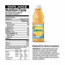 tropicana cranberry l juice 10