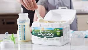 how to make baby formula happy family