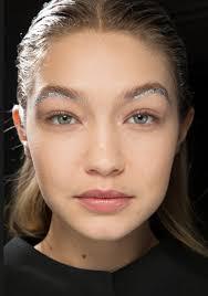 best runway makeup looks from paris