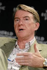 Peter Mandelson - Wikiquote