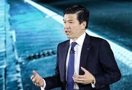 GM Korea CEO James Kim resigns