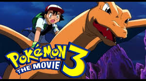My Thoughts on: Pokémon 3: The Movie: Entei – Spell of the Unown ...