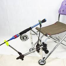 fishing chair holder fishing rod holder