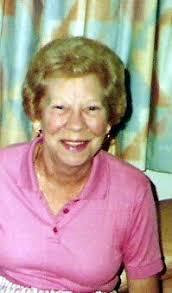 HILDA WILLIAMS Obituary - Catonsville, MD