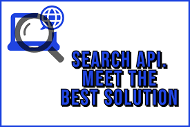 Does Google offer a search API? - Quora