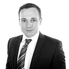 Aaron Griffin | Hunt Scanlon Media