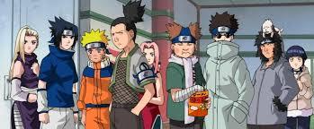 Every Naruto Story Arc Detailed (NO FILLERS) — Your Site Title