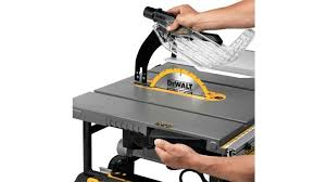 Dewalt Dwe7491rs Review The Ultimate Jobsite Table Saw