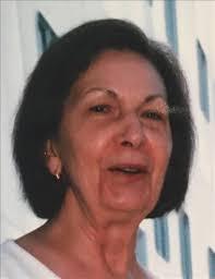Obituary for Catherine Rose Johnson