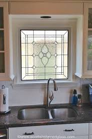 kitchen salt lake city stained glass