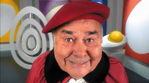 Improvisational Food Marketing: Lessons from Jonathan Winters ...