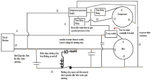 homemade phase converter wiring diagram
