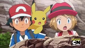 Pokemon xyz episode 4 in English - Poķėmoń Xy & Xyz