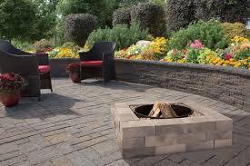 amesbury outdoor fireplace kit shaw brick