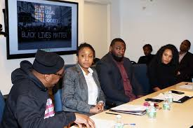 Legal Aid's Black History Celebration - A Tremendous Success With  Outstanding Panel on The Black Lives Matter Movement — The Legal Aid Society