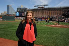 Baltimore Fishbowl | Former Orioles Exec Janet Marie Smith Goes Back to  School -
