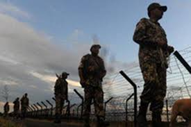 Indo Pakistan Border Priority Smart Fence By March 2018 Bsf Dg Kk Sharma The Financial Express