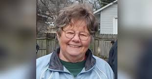 Janet Marie Kirby Obituary - Visitation & Funeral Information