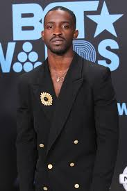 Elijah Kelley - Elijah Kelley Photos - 2017 BET Awards - Arrivals ...