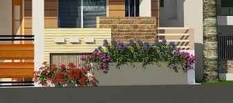 boundary wall design gharexpert