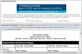 apply for old navy credit card check
