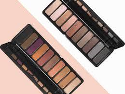 10 best eyeshadow palettes