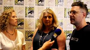 SDCC17 Interview: 'Star Trek: Discovery' Showrunners On Why The Klingons  Aren't The Russians Anymore – TrekMovie.com