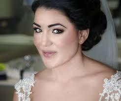 bridal makeup and hair design