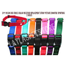 Sparky Petco 3 4 Nylon Dog Fence Collar Receiver Replacement Strap Pul 250 Pul 275 Prf 275